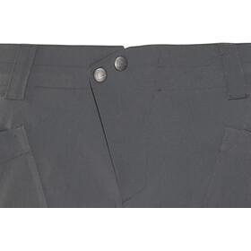 Klättermusen M's Vanadis Shorts Dark Grey
